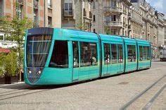 Transit Auto Reims : streetcars trams on pinterest 69 pins ~ Medecine-chirurgie-esthetiques.com Avis de Voitures