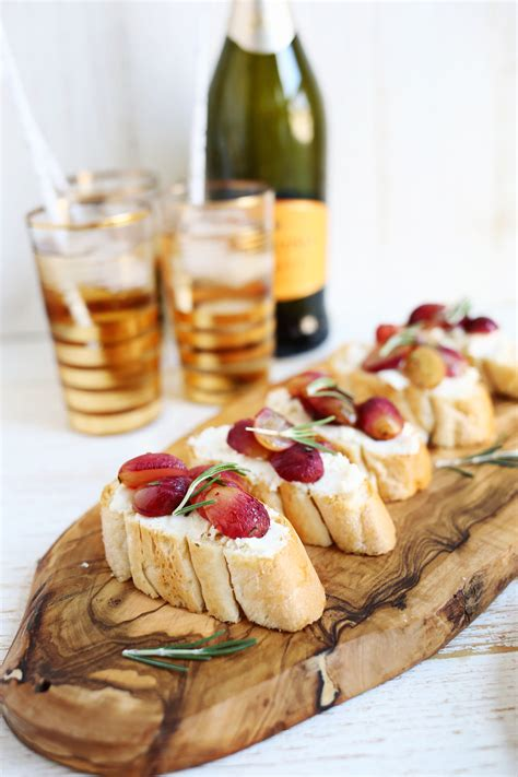 20 Easy Party Appetizer Ideas  A Beautiful Mess