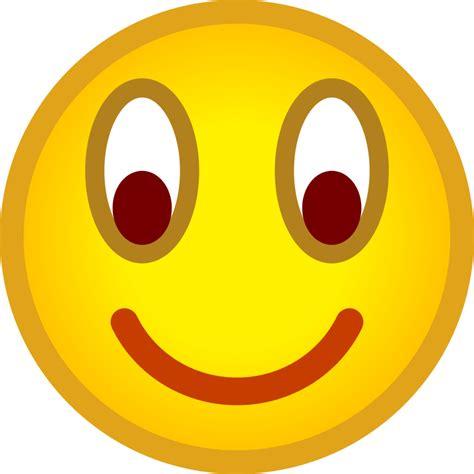 File:Emoticon smile.svg - Wikimedia Commons