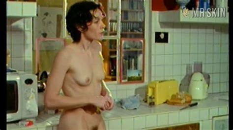 Anne Coesens  nackt