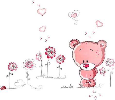 muursticker babykamer bol muursticker babykamer met roze en bloemen