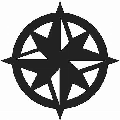Compass Stamp Classic Nautical Stamps Stamptopia
