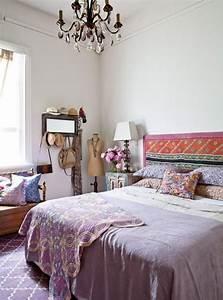 19 preciosas habitaciones en estilo boho chic