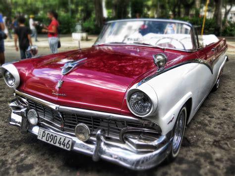 Oldtimer, Car, Vintage, Automobile