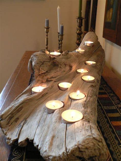 find creative diy driftwood decor inspiration