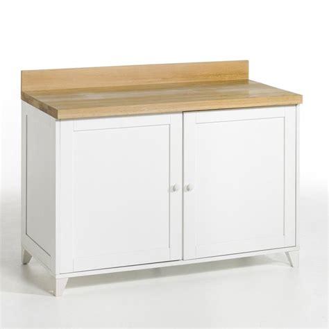 la redoute meubles cuisine meuble cuisine 2 portes niska am pm meuble de cuisine am