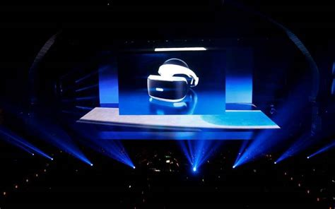 sony playstation  vr headset  october call  duty