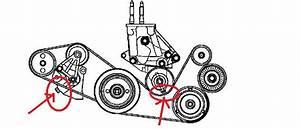 29 2004 Kia Sedona Serpentine Belt Diagram