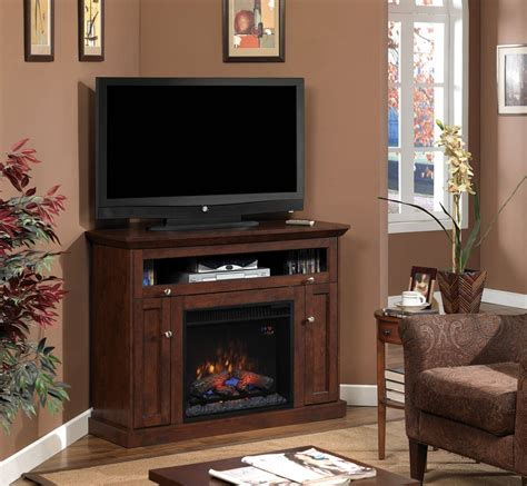 Living Room L Stands by Inspirations Beautiful Corner Fireplace Tv Stand For