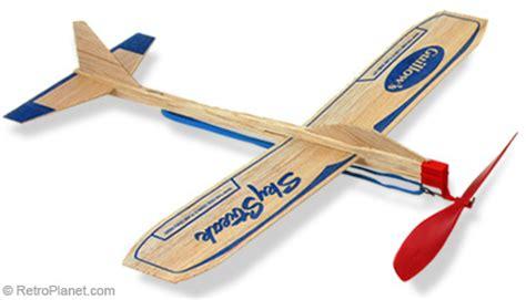 balsa wood planes   great summer fun