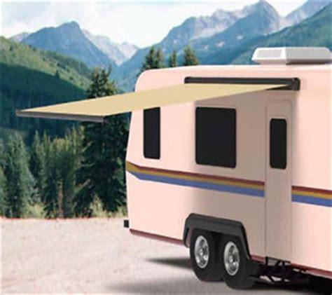 35m Carefree Freedom Freestyle 12v Electric Rv Awning Ebay