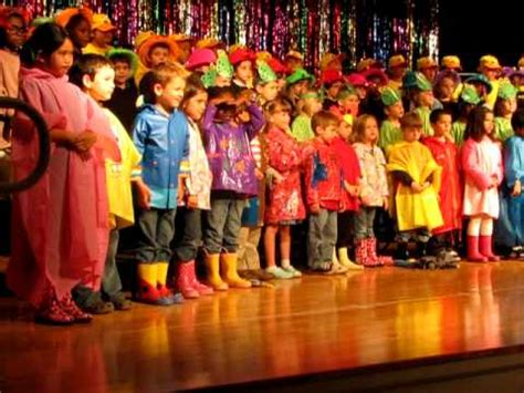 preschool performance songs s kindergarten performance 482