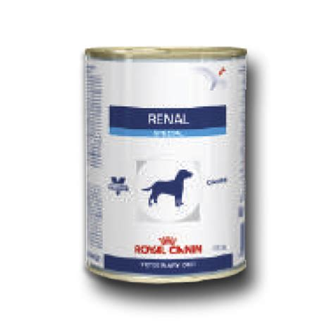 royal canin veterinary diet renal special canine wet