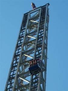 ไฟล์:Six Flags Magic Mountain Superman closeup.jpg - วิก ...