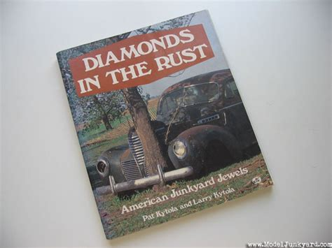 diamonds rust books ever favorite kytola