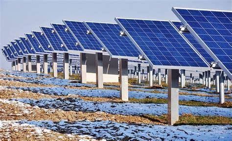 Особенности строительства солнечной электростанции на 30 кВт для частных домохозяйств ЭкоТехника