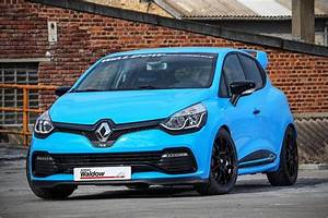 Renault Clio 4 Rs Tuning : new post has been published on der tuning ~ Jslefanu.com Haus und Dekorationen