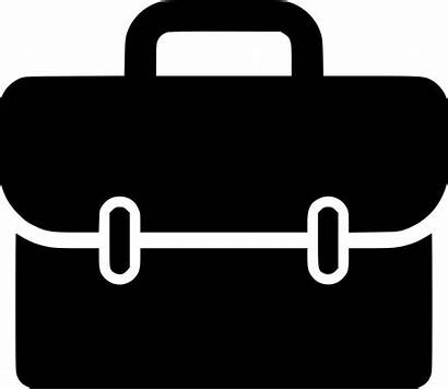 Icon Briefcase Svg Onlinewebfonts