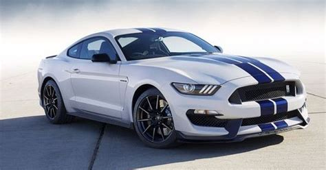2020 Ford Mustang Gt by 2020 Ford Mustang Gt500 Prototype Thecarsspy