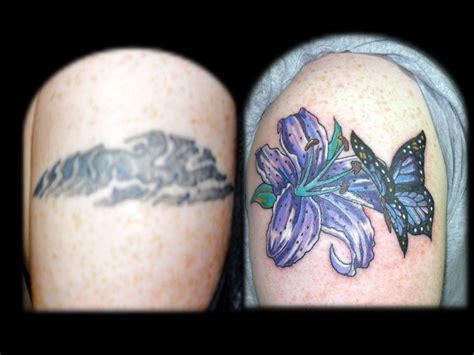 butterfly tattoo sharons cover  butterfly tattoo tatto