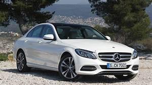 Mercedes Classe C 4 : essai vid o mercedes classe c accros la c ~ Maxctalentgroup.com Avis de Voitures