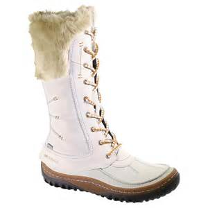 womens boots merrell 39 s merrell 13 quot decora prelude waterproof insulated winter boots 583704 winter