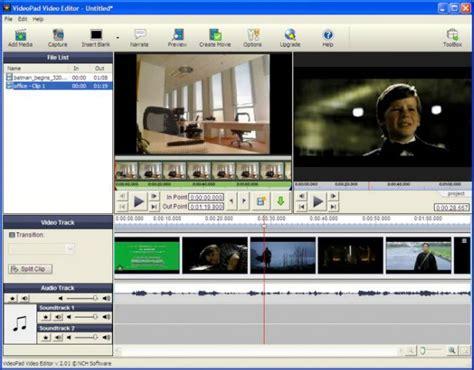 Best Software To Edit Avi Free In Windows