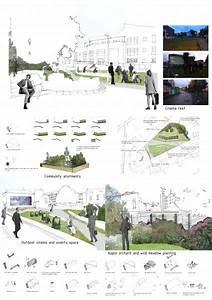 Landscape Design Idea   Rendering