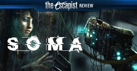 SOMA Review Frictional Games Does Horror Like No Other ...