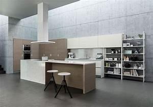 Cuisine En Marbre : 7 styles de cuisine pour trouver la v tre elle d coration ~ Melissatoandfro.com Idées de Décoration