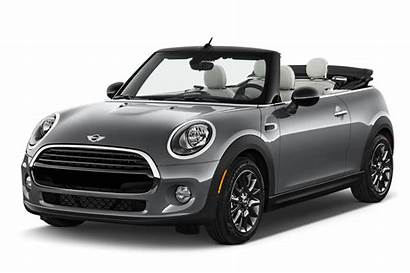 Convertible Cooper Mini Motortrend Cars Motor Trend
