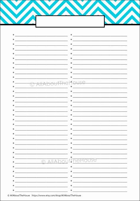 blank checklist template sampletemplatess