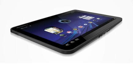 Motorola Xoom Tablet Computer Awarded as Best CES (Consumer Electronics Show) Gadget - Gadgets ...