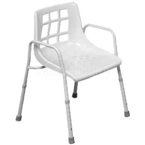 height adjustable shower chair local mobility