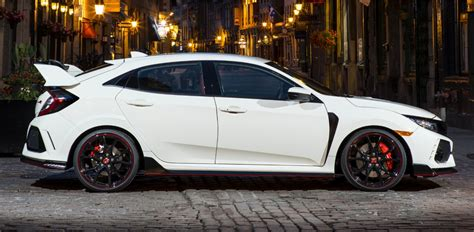 Honda Type R Automatic 2020 by 2020 Honda Civic Type R Concept Specification Touring