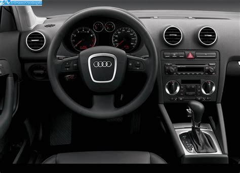 Audi A3 Interni Interni Audi A3 By Tarik9 Virtualtuning It