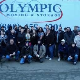 olympic moving storage movers  poplar st se
