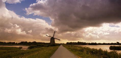 twiskemolen inspired   dutch golden age landscape
