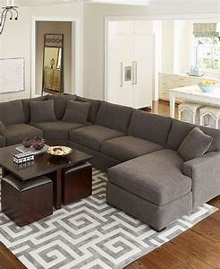 radley fabric sectional sofa collection created for macy With macy s home sectional sofa