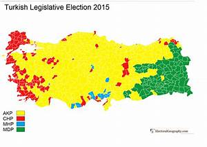 The 2015 Turkish Election: The Unclear Economic Dimension ...