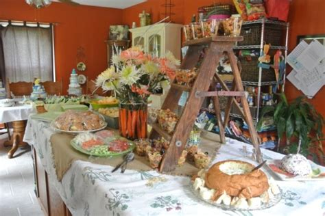 merry brides how to decorate your rustic wedding with