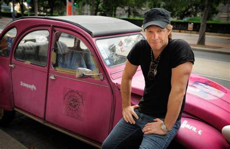 Jon Bon Jovi Celebrity Worth Salary House Car