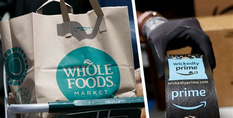 whole foods mat amazons nya snabbsatsning ska leverera mat fr 229 n whole