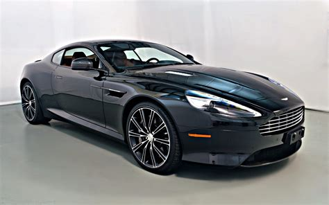 2015 Aston Martin Db9 Carbon Edition For Sale In Norwell