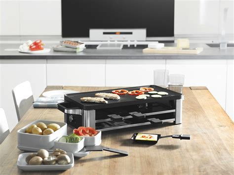 WMF LONO raclette grill, Newformsdesign   Small appliances