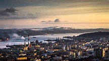 The Battle of Murmansk: A tale of corporate conflict in ...