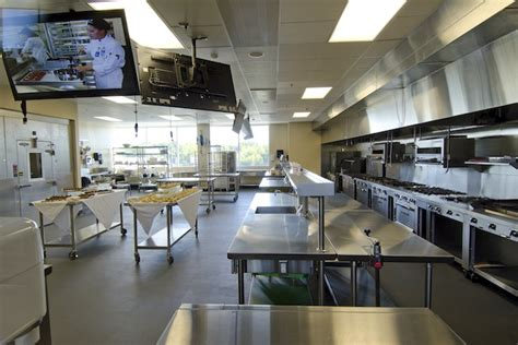 50 Best Culinary Schools in the US 2016