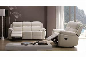 salon canape cuir california With fabricant de canapé en cuir