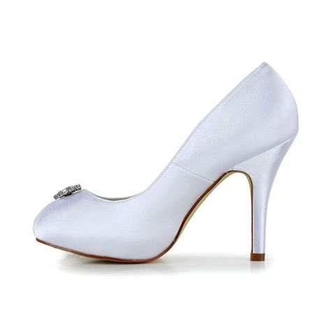 macy pointed flower wedding shoes bridal shoes