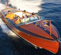 Riva Boats Wiki by Bateau Runabout Wikip 233 Dia
